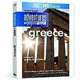 Adventures with Purpose Greece [Blu-ray]