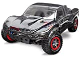Traxxas 1 10 Slash 4X4 Brushless Short Course Truck (Platinum Edition)