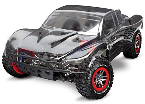 X4 Brushless Short Course Truck (Platinum Edition) ()