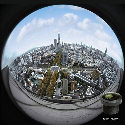 M12 Objektivset Arducam Objektiv Für Raspberry Pi Kamera