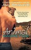 Animal Magnetism, Jill Shalvis, 0425239810