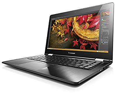 Lenovo 80R30016US TS Flex 14 i5/4GB/128GB Laptop