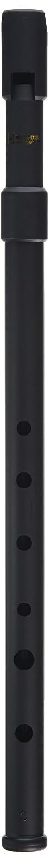 Recorder Workshop 921C Irish Whistle - Matt Black Colour