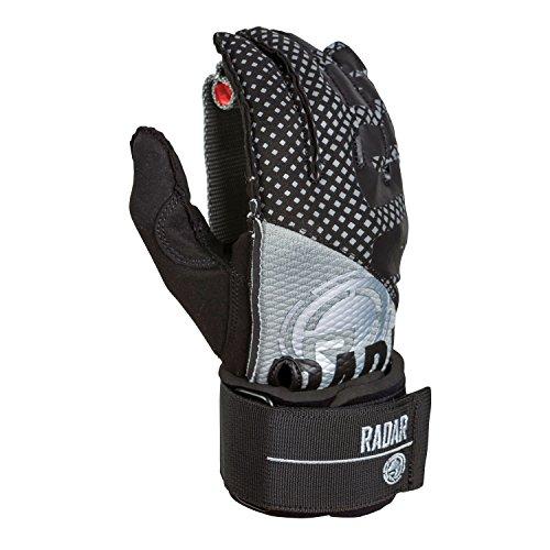 Radar Vice Waterski Glove Black (XL)