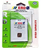 ERD Mobile Phone Battery Compatible For Intex Aqua Style Pro