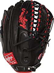 "Rawlings Pro Preferred 12 3/4"" OF, Gameday PROSMT27 Glove Right-Hand Throw"