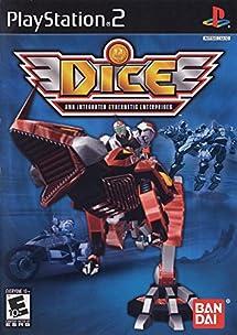 Dice - DNA Integrated Cybernetic Enterprises