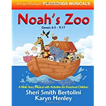 Noah's Zoo (PLAYSONGS Musicals)