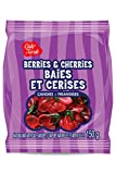 Lady Sarah Berries & Cherries Gummy Candy 120G Per Bag