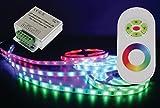 LED 5M FLEX STRIP 60M 12MM RGB