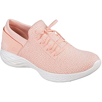 Skechers Women's You-Inspire Low-Top Sneakers