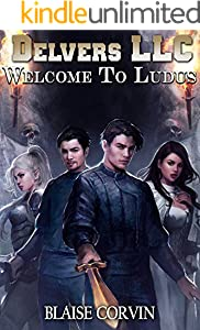 Delvers LLC: Welcome to Ludus