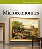 Bundle: Principles of Microeconomics, 6th + Aplia Printed Access Card + Aplia Edition Sticker, N. Gregory Mankiw, 1133150551
