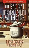 Bargain eBook - The Secret Ingredient Murders