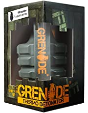 Grenade Thermo Detonator Weight Management 100 Capsules, 100 count