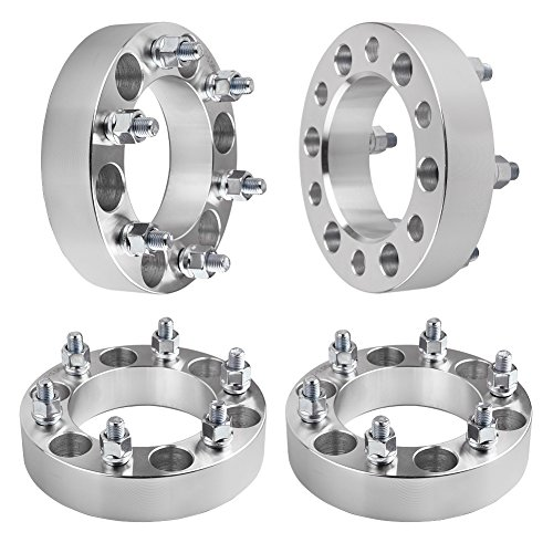 Spacers YITAMOTOR 6x139 7 Adapters 4Runner