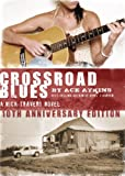 Front cover for the book Crossroad Blues by Ace Atkins