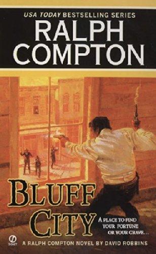 Download Bluff City pdf