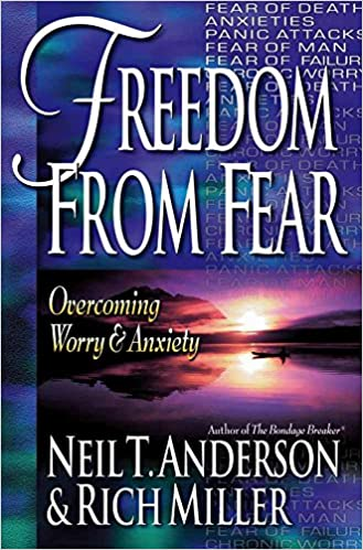 Image result for freedom from fear anderson