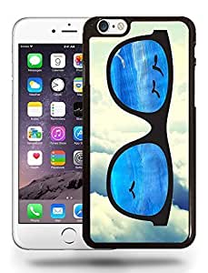 Hipster Infinity of Love Colorful Glasses Phone Case Cover Designs for iPhone 6