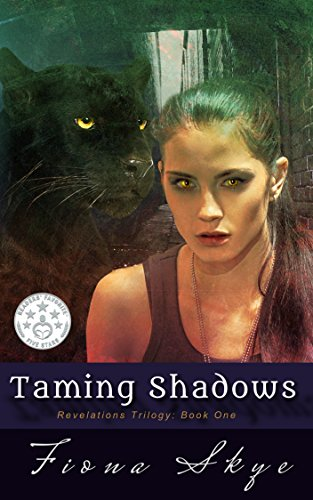 Taming Shadows (Revelations Trilogy Book 1)