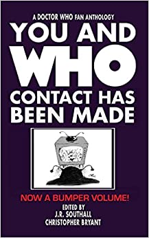 Book You and Who: Contact Has Been Made