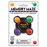 Westminster Memory Maze Challenge