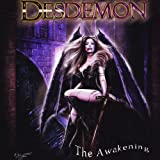 The Awakening by DesDemon (2013-08-03)