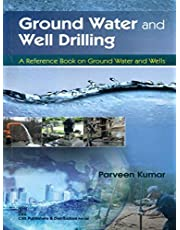 Ground Water and Well Drilling