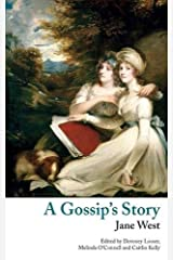 A Gossip's Story (Valancourt Classics)