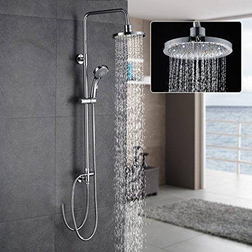 handle held shower head - 3