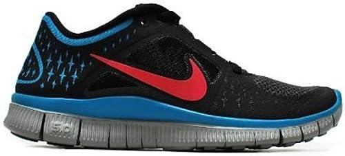 Womens Nike Free Run 3 UK 4: Amazon.co