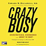 CrazyBusy | Edward Hallowell