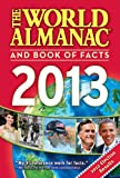 The World Almanac and Book of Facts 2013, World Almanac Editors, 160057162X
