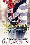 Micah's Mock Matrimony: Christmas Brides for