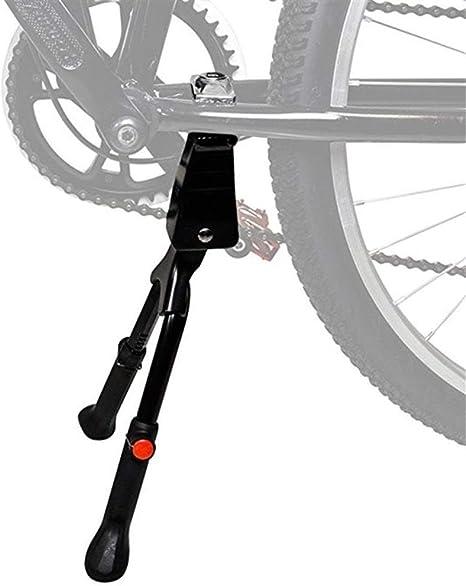 GeWu888 Patada de Tijera Soporte Ajustable for Bicicleta Ciclo ...