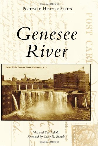 Genesee River (Postcard History)