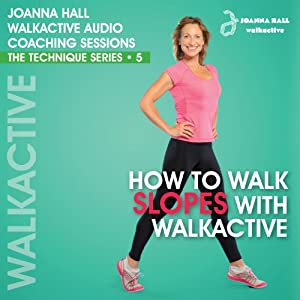 How to Walk Slopes with Walkactive Speech
