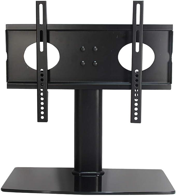 CCBBA Base de TV LCD Soporte de Base TV Universal de 26-32 ...