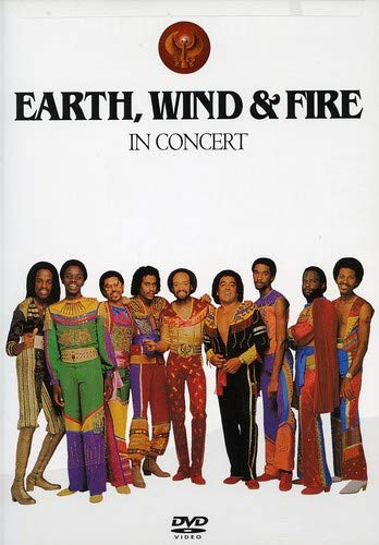 Earth Wind & Fire: In Concert ()