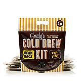 Grady's Cold Brew Iced Coffee Cold Brew