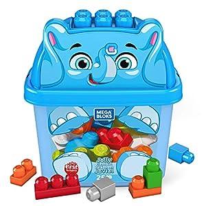 Mega Bloks Jolly Elephant Bucket