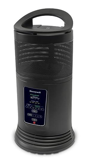 Honeywell HZ-435E - Calefactor cerámico envolvente 360º