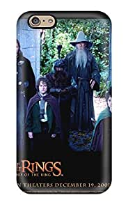 Awesome Case Cover/iphone 6 Defender Case Cover(lord Of The Rings)