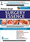 Surgery Essence (Includes DVD-ROM) (PGMEE)