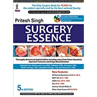 Surgery Essence (Includes DVD-ROM) (PGMEE) (Old Edition)