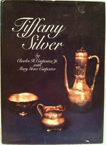 Tiffany Silver - Silver Tiffany