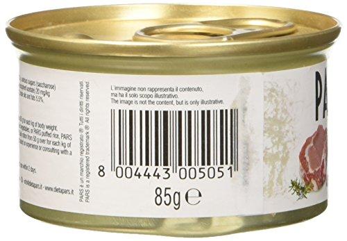 Pars Humide viandes Rouges GR. 85  Amazon.fr  Animalerie 1582019b4709