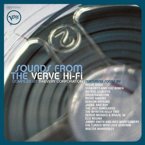 Sounds from the Verve Hi-Fi by Verve