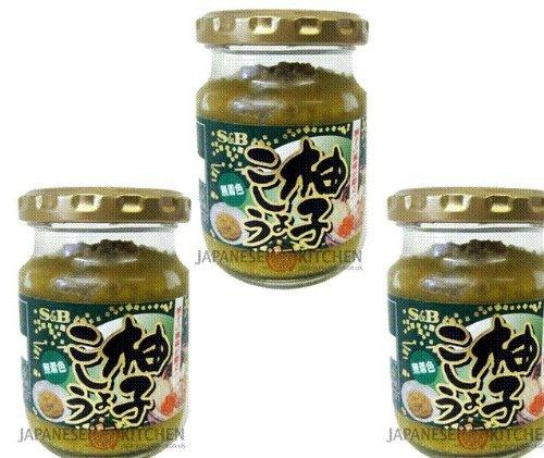 japanese chili paste - 3
